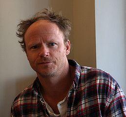 Komiker und Soziologe Harald Eia